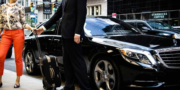 Secret Life of a Celebrity Chauffeur
